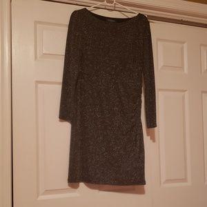 Ralph Lauren Short Fitted Dress